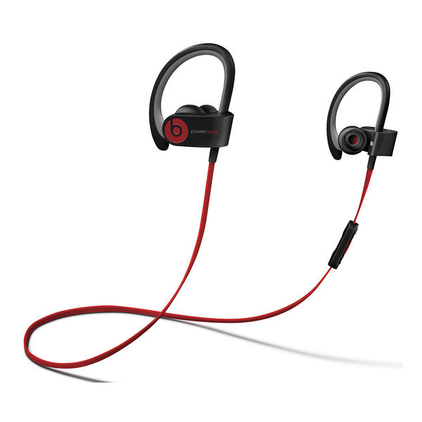 Beats Powerbeats 2 Wireless Black
