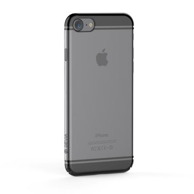 Devia Glimmer 2 iPhone 7 Gun Black