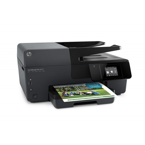 HP OfficeJet Pro 6830 Wireless Printer | Tradeline Egypt Apple