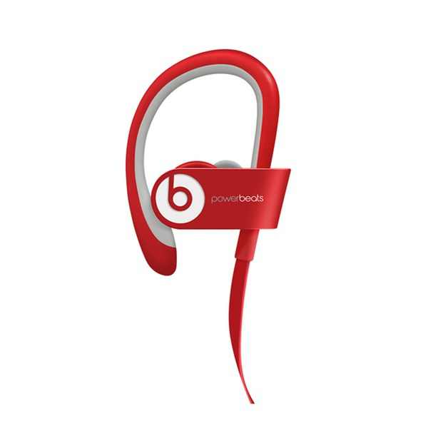 Beats Powerbeats 2 Wireless Red