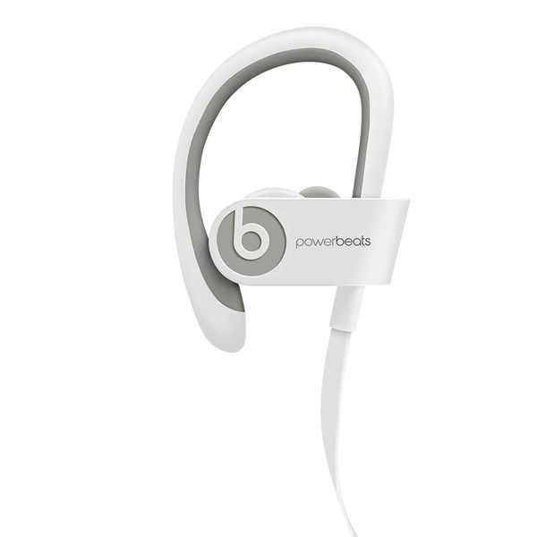 Beats Powerbeats 2 Wireless White | Tradeline Egypt Apple