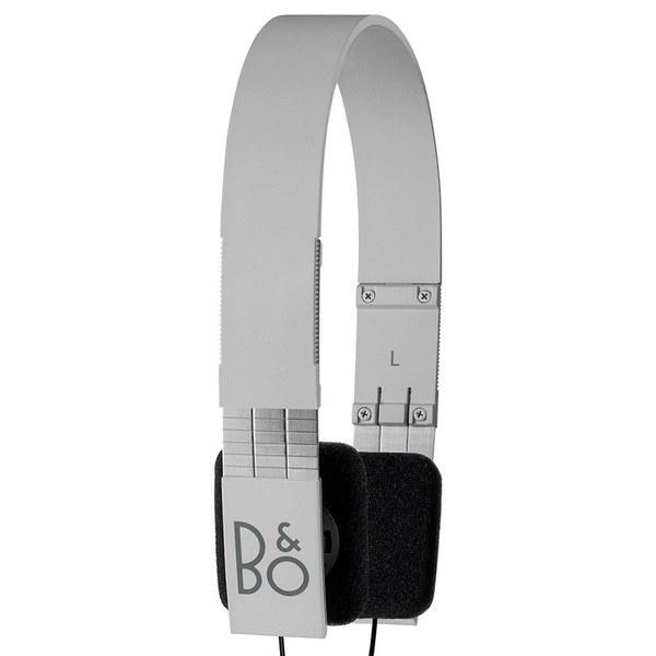 Bang & Olufsen Form 2i Gray | Tradeline Egypt Apple