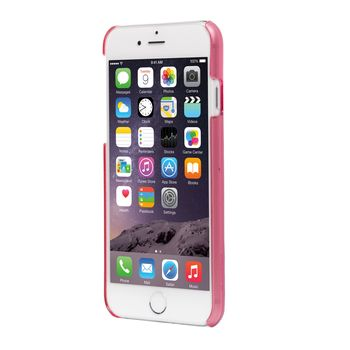 Incase Quick Snap For iPhone 6 Bright Pink