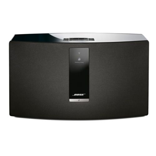 Bose SoundTouch 30 Series llI Black | Tradeline Egypt Apple