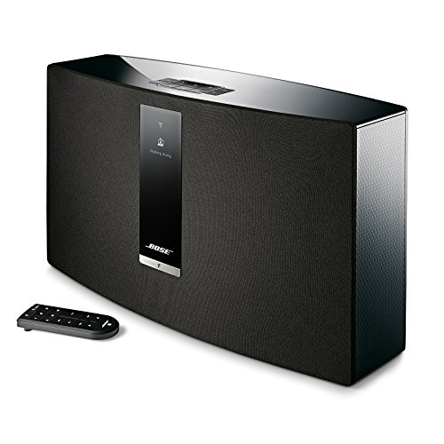Bose SoundTouch 30 Series llI Black