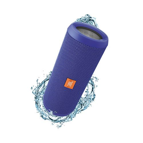 JBL Flip 3 Speaker Blue | Tradeline Egypt Apple
