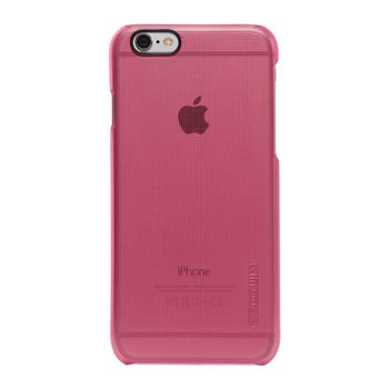 Incase Quick Snap For iPhone 6 Bright Pink | Tradeline Egypt Apple