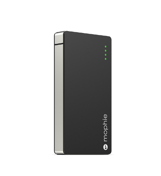 Mophie Juice Pack Powerstation Mini Black