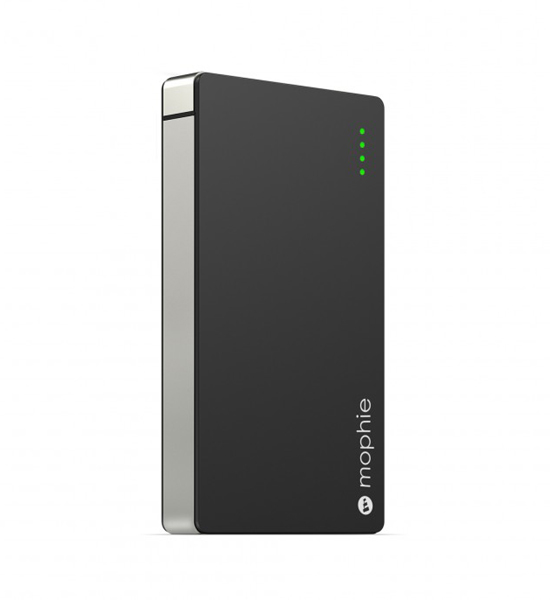 Mophie Juice Pack PowerStation Black
