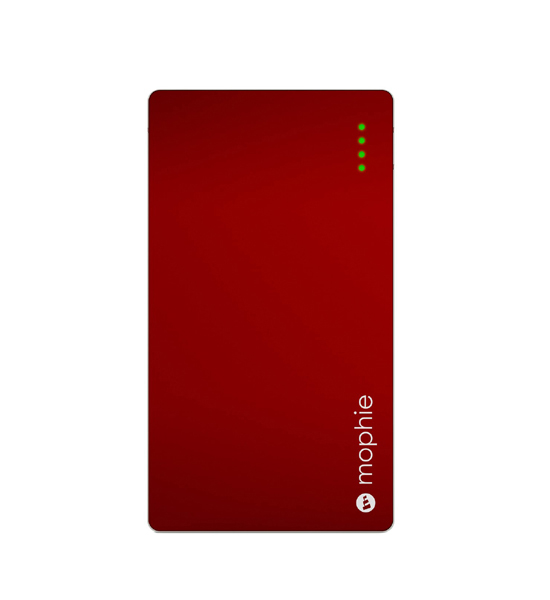 Mophie Juice Pack PowerStation Red