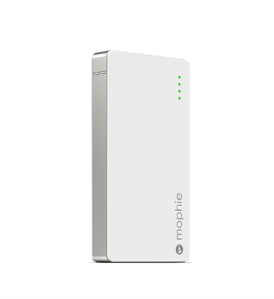 Mophie Juice Pack Powerstation Mini White