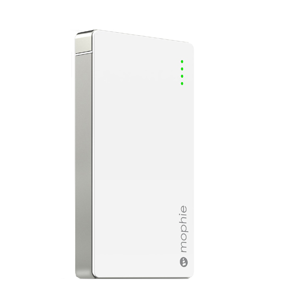 Mophie Juice Pack PowerStation White