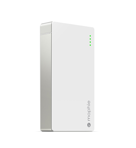 Mophie Juice Pack Powerstation Duo White