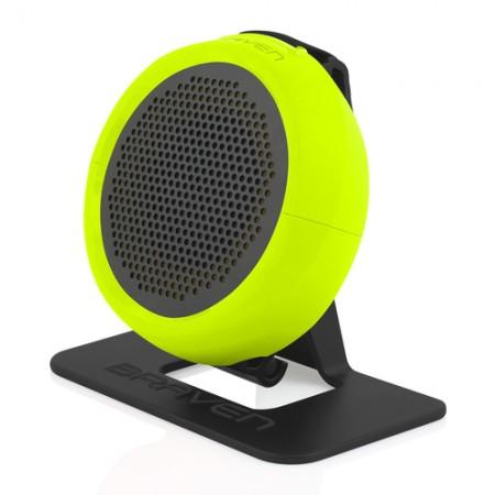 Braven Speaker 105 Electric Green
