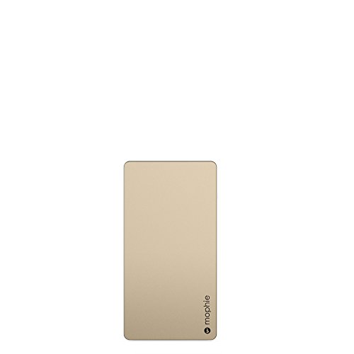 Mophie Powerstation XL 10000 mAh Gold