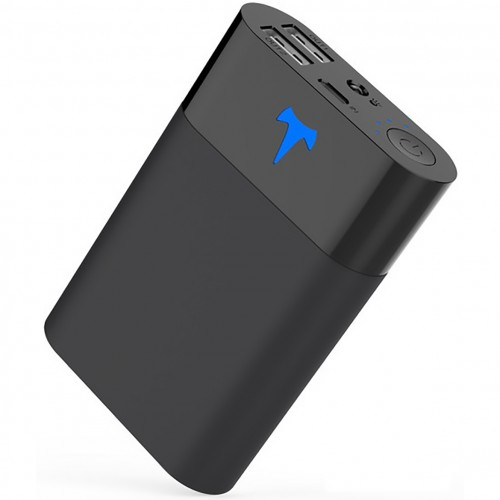Yoobao Power Bank 10200mAh Black