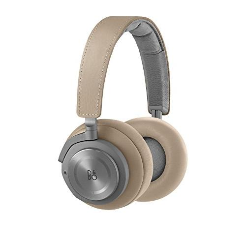 Bang & Olufsen BeoPlay H9 Wireless Active Noise Cancellation Argilla