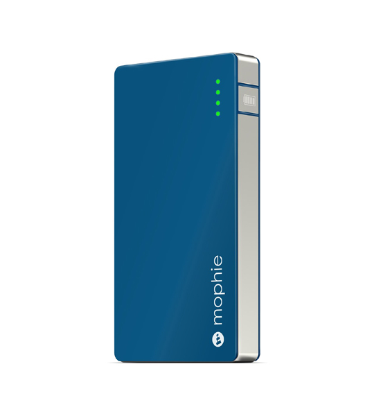 Mophie Juice Pack Powerstation Mini Blue