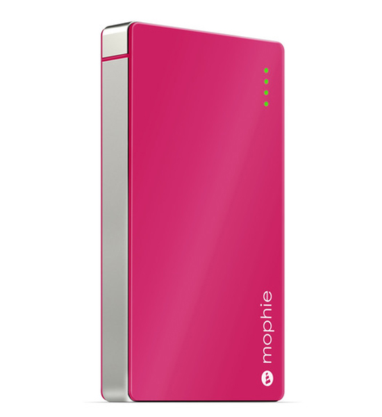 Mophie PowerStation 4000 Rose