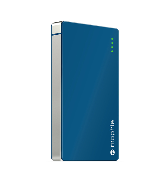 Mophie Juice Pack PowerStation Blue