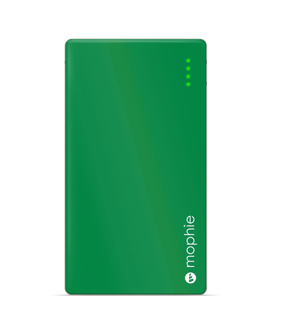 Mophie PowerStation 4000 Green