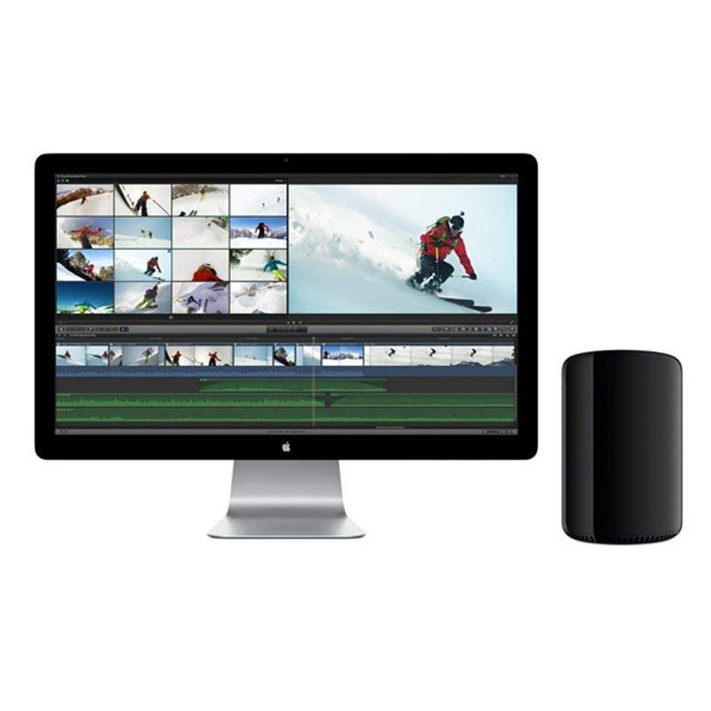 Apple Mac Pro quad-core Xeon E5 3.7GHz/12GB/256GB/Dual ...