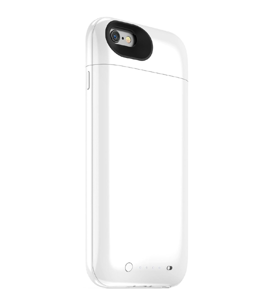 Mophie Juice Pack Ultra 150 Percent for iPhone 6 White