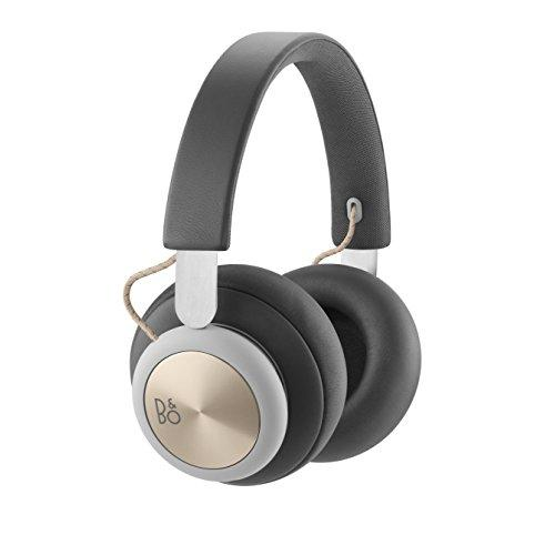 Bang & Olufsen BeoPlay H4 Wireless Headphone Charcoal Grey | Tradeline Egypt Apple