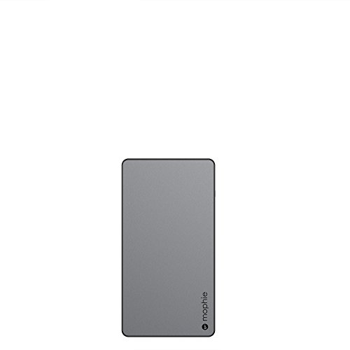 Mophie Powerstation XL 10000 mAh Space Gray