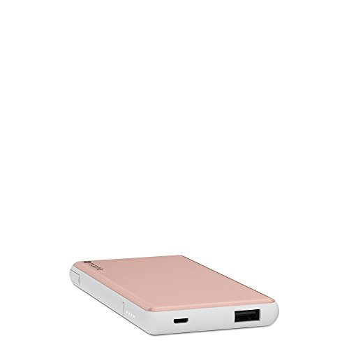 Mophie Powerstation Plus 6000 mAh Rose Gold