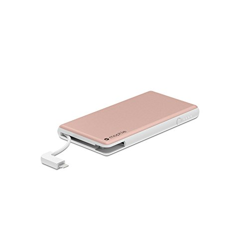 Mophie Powerstation Plus mini 4000 mAh Rose Gold