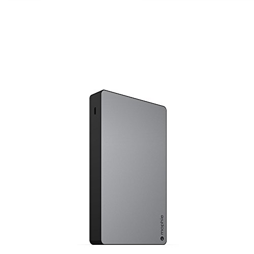 Mophie Powerstation XXL 20000 mAh Space Gray