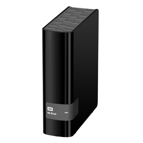 WD 3TB My Book Desktop External Hard Drive for PC/Mac | Tradeline Egypt Apple