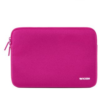 "Incase Neoprene Classic Sleeve for MB 12"" - Pink Sapphire"