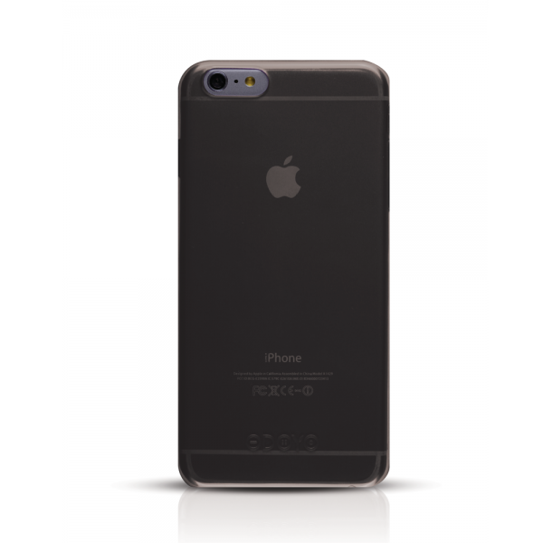 Odoyo Soft Edge Case for iPhone 6/6s Plus Black