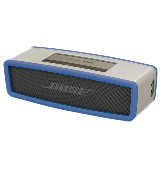 Bose SoundLink Mini Soft Cover Blue