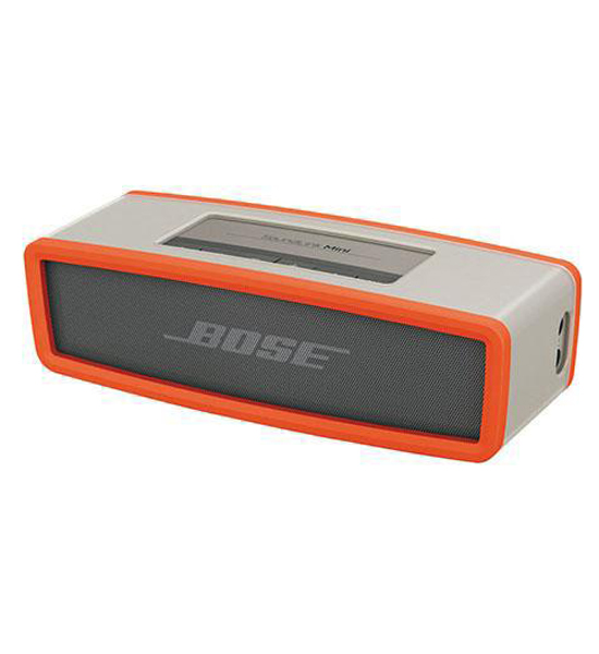 Bose SoundLink Mini Soft Cover Orange