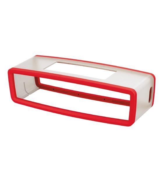 Bose SoundLink Mini Soft Cover Deep Red