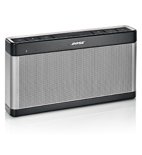 Bose Soundlink Bluetooth Speaker III | Tradeline Egypt Apple