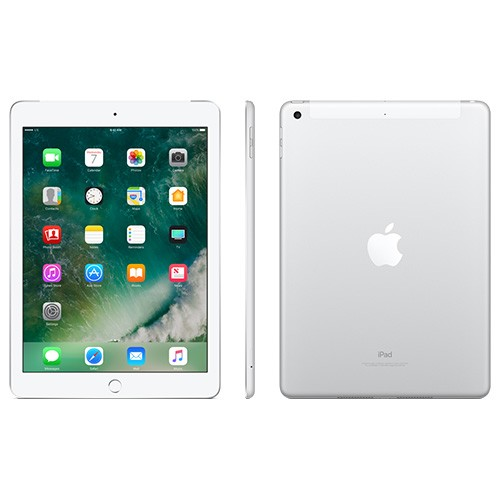iPad 9.7-inch Wi-Fi Cell 32GB Silver