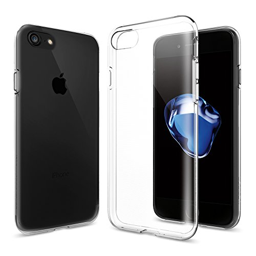 Spigen iPhone 7 Case Liquid Crystal