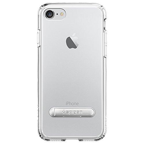Spigen iPhone 7 Case Ultra Hybrid Crystal Clear