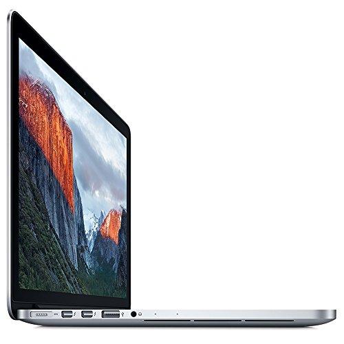 MacBook Pro 15-inch Retina Core i7 2.2GHz/16GB/256GB/Intel Iris Pro