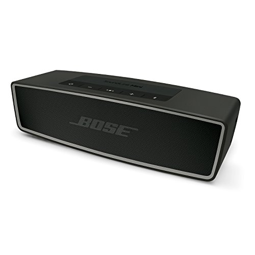 Bose SoundLink Mini Speaker II Carbon