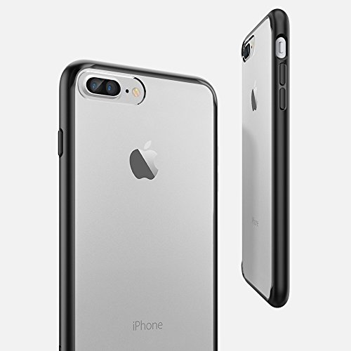 Spigen iPhone 7 Plus Case Ultra Hybrid Black