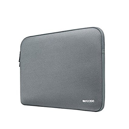 "Incase Ariaprene Classic Sleeve For MacBook 12"" Stone Gray"