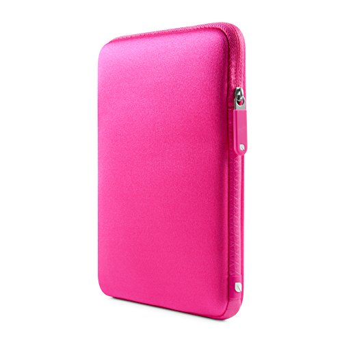 "Incase Neoprene Sleeve For MacBook Air 13"" Slate/Carnation Pink"