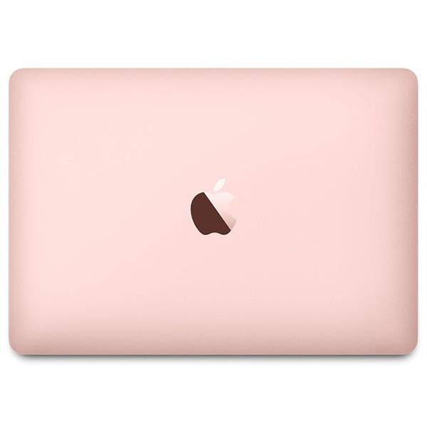 MacBook 12 -inch Retina Core M 1.1GHz/8GB/256GB/Intel HD 5300/Rose Gold