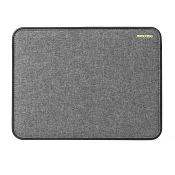 "Incase ICON Sleeve with TENSAERLITE for MB Air 13"" - Heather Gray / Black"