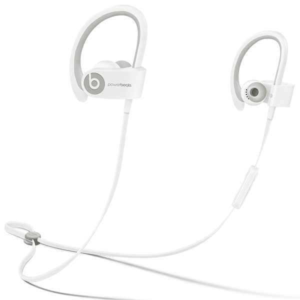 Beats Powerbeats 2 Wireless White